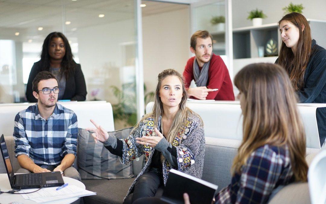 Comment ne plus avoir la peur de s'exprimer lors d'une réunion au travail ?