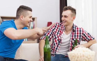 Mon meilleur ami n'accepte pas mon homosexualité, que faire ?